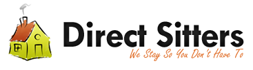 Direct Sitters Logo Screenshot